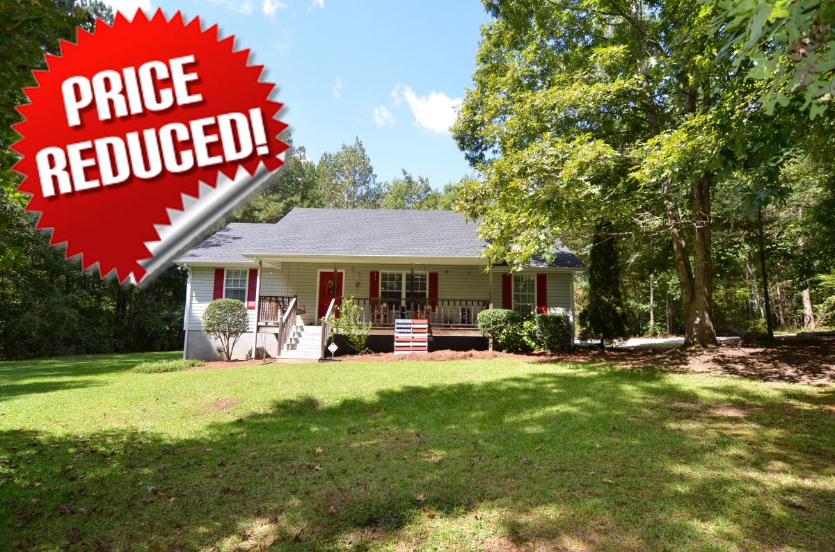 70 S Chaparral Ct Hull GA price reduction Oakbend subdivision Madison County Real estate
