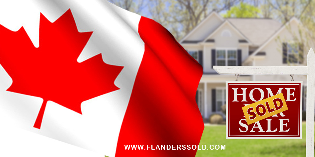 Moving to Canada? We can sell your home!