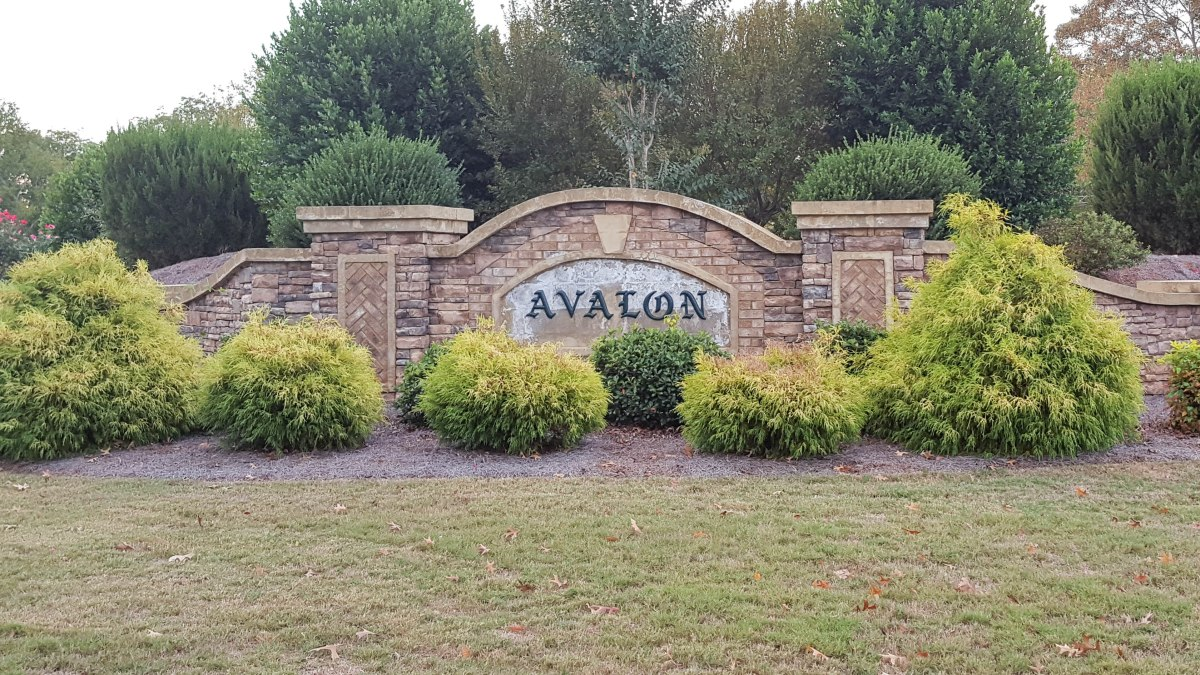 Homes for Sale in Avalon Subdivision North Oconee County School District