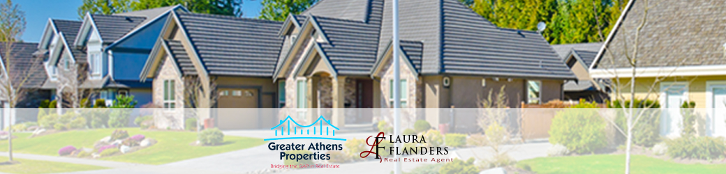 Laura Flanders Real Estate
